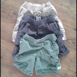Childrens Place size 4/4T shorts